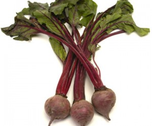 Beets! And don't forget the greens!