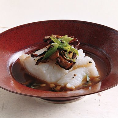 Sesame Roasted Cod: A Delicious and Romantic Meal