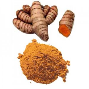 Turmeric: Wonder Spice (recipe included)