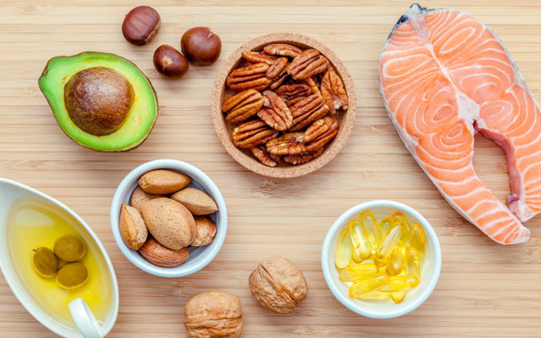 Know Your Fats: A Guide to Healthy Fats
