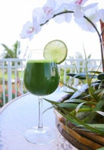 Raw Juicing: Elixir of Life?