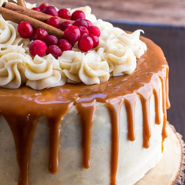 How to Make Your Favorite Holiday Recipes Healthier