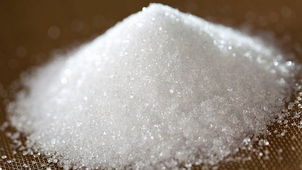 Stop Sugar from Ruining Your Life