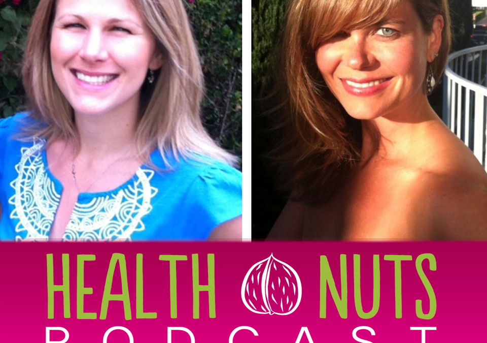 Health Nuts Podcast 17: Nutritional Ketosis