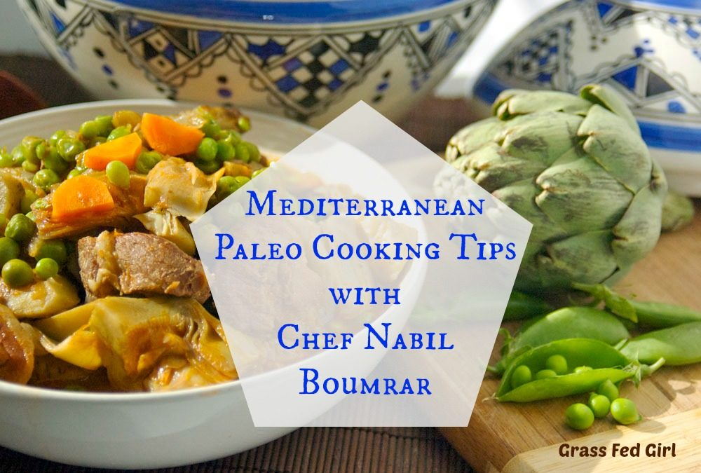 Podcast 19: Paleo Chef Cooking Tips