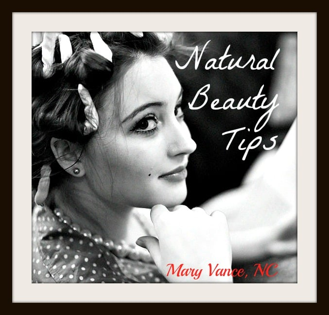 Natural Beauty Tips to Get Glowing