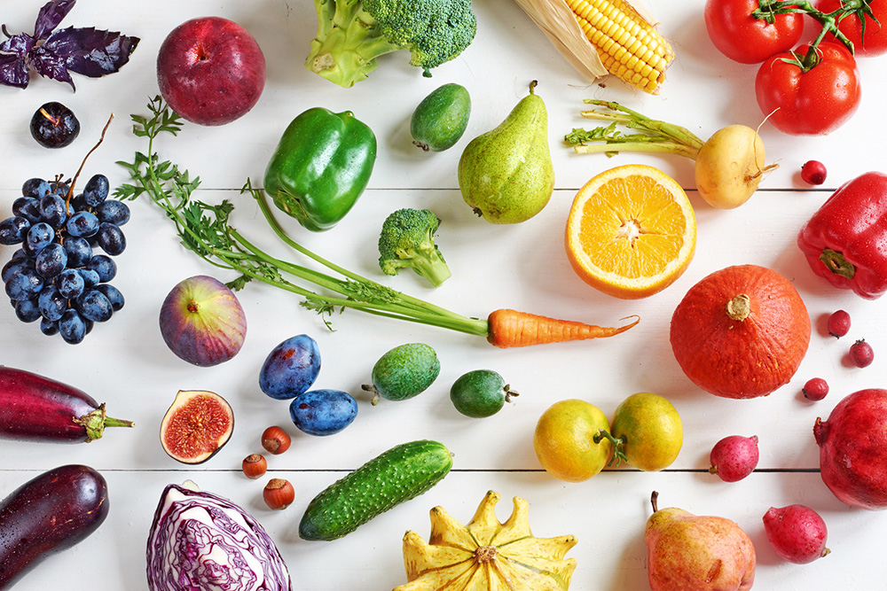 Four Tips to Do Vegetarian Correctly