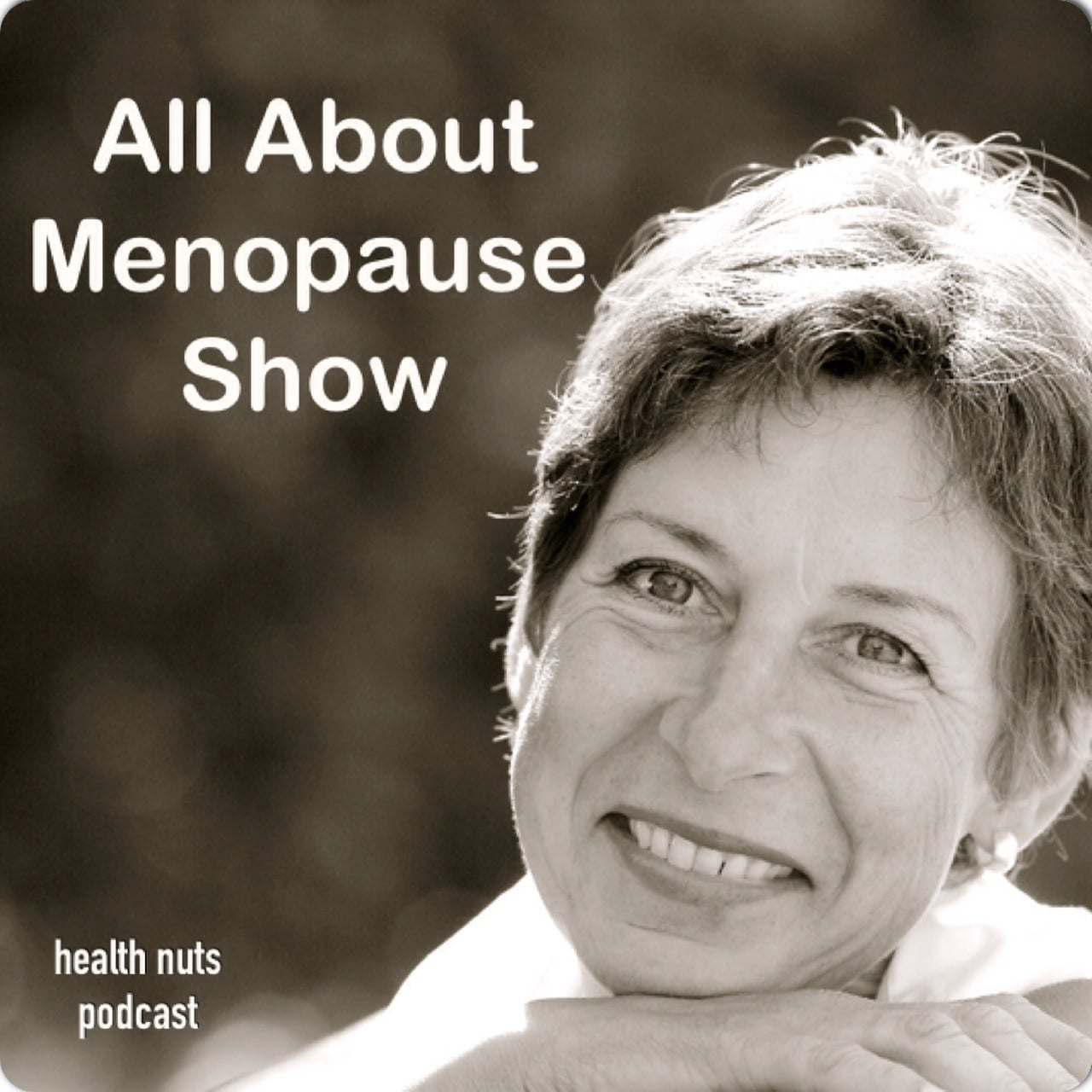 PodCast 18: Menopause with Naturopathic Dr. Lauren Noel