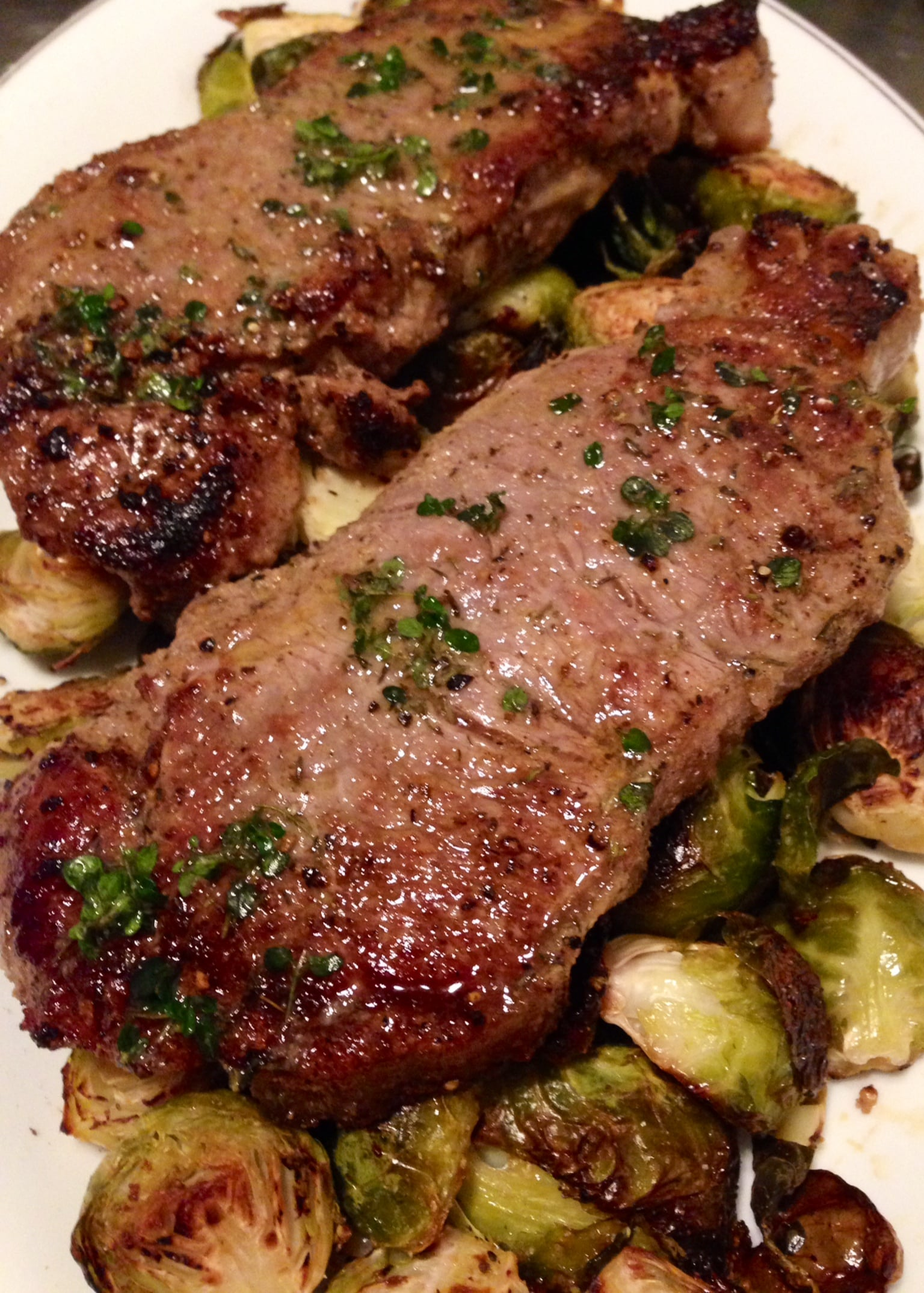 How to Cook the Perfect Steak on the Stove - Mary Vance, NC