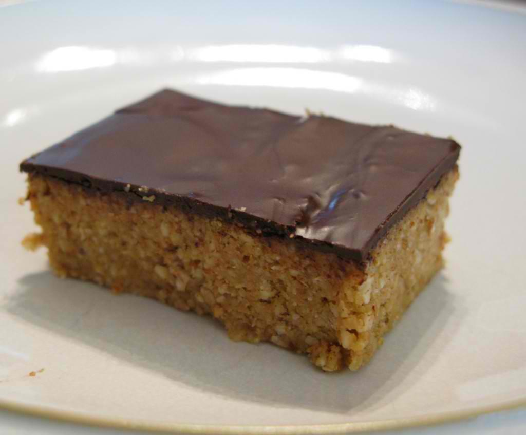 homemade paleo protein bar recipe round up mary vance nc