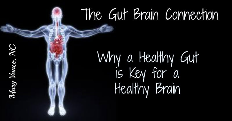 Why a Healthy Gut is the Key to Happy Mood