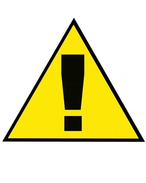 danger-sign-illustration
