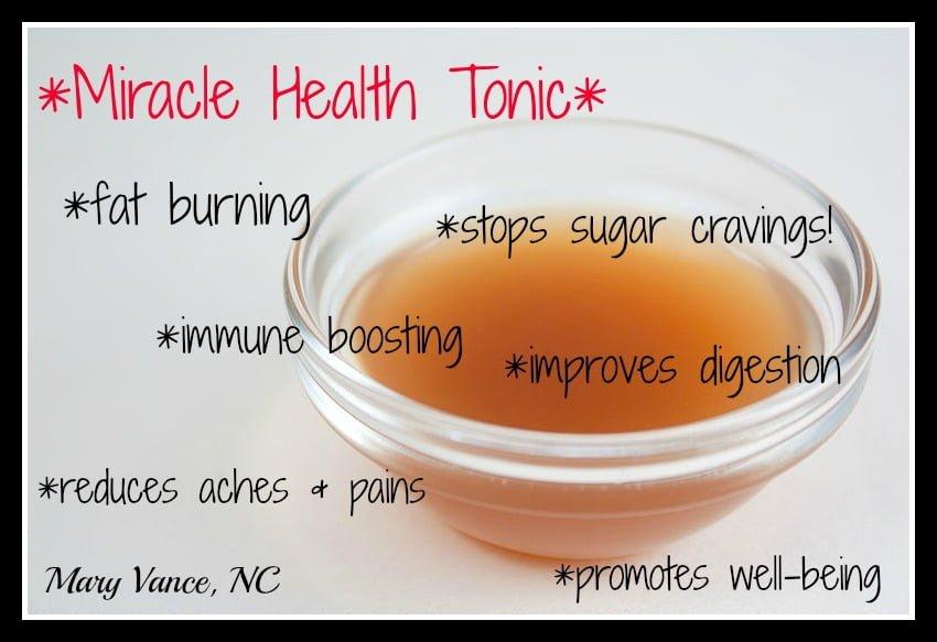 health_tonic