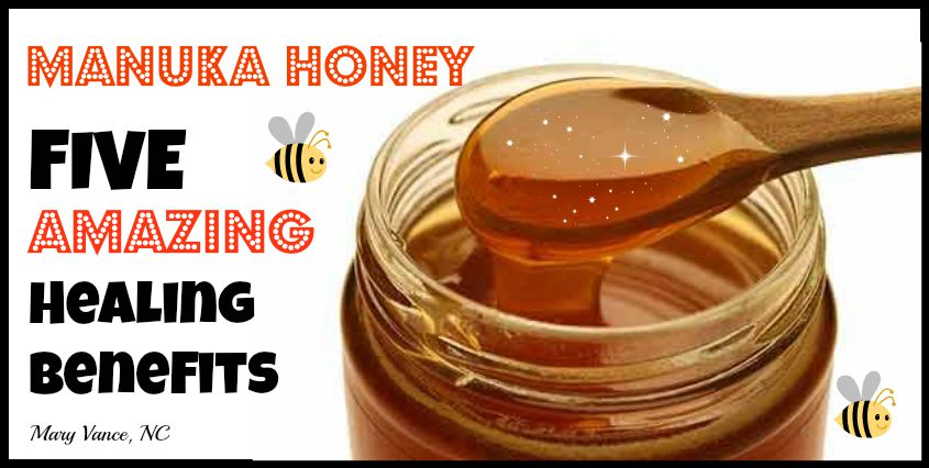 5 Healing Benefits of Manuka Honey: discover ways to utilize this amazing superfood both inside and out.