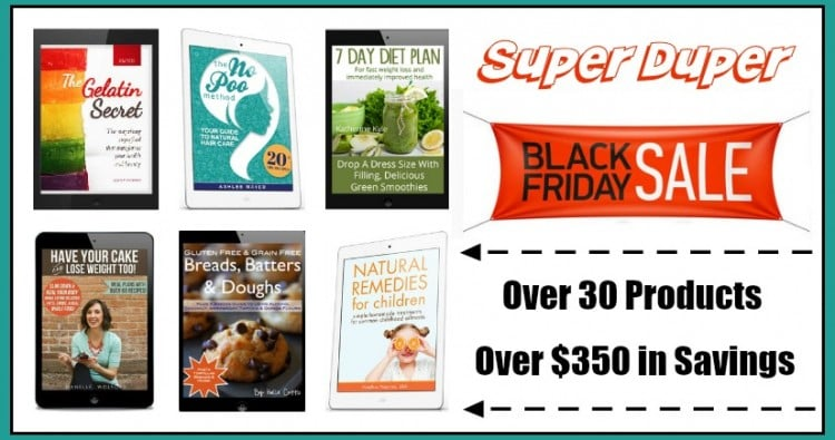 Black Friday Sale 2015!