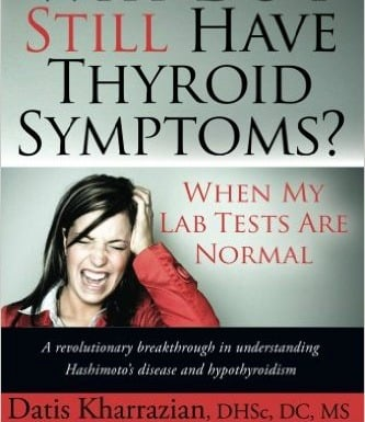 Why Do I Still Have Thyroid Symptoms When My Lab Tests Are Normal?