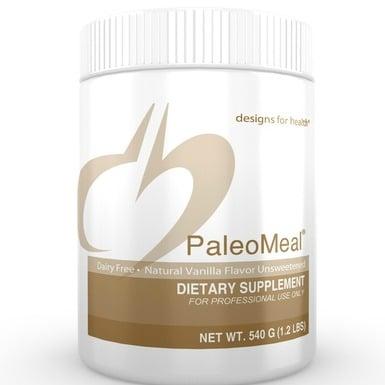 PaleoMeal® Vanilla 540 g