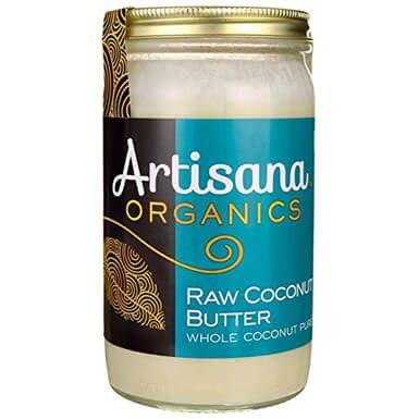 Artisana Organic Coconut Butter