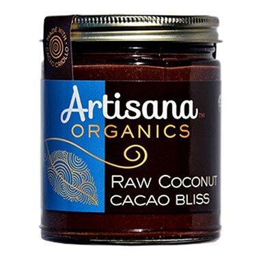 Artisana Organic Raw Cacao Coconut Butter