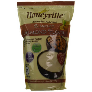 Honeyville Farms Blanched Almond Flour