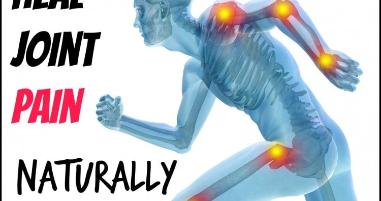 Heal Joint Pain Naturally--Mary Vance, NC