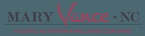 Mary Vance, NC
