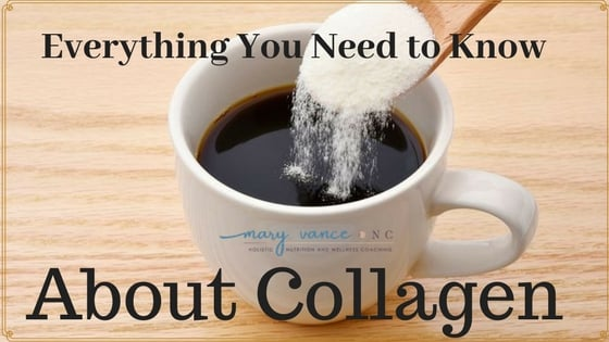 Collagen: Everything You Need to Know