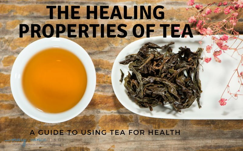 Tea: Health Benefits & A Guide for Use