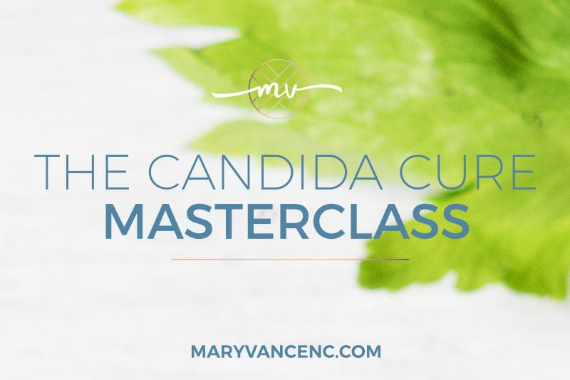 The 6 Biggest Mistakes in Treating Candida - Mary Vance, NC